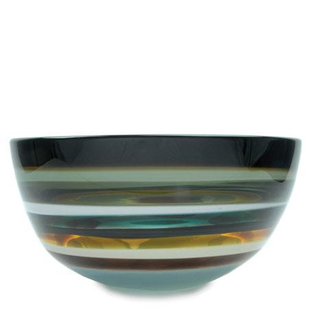 Stone Low Bowl