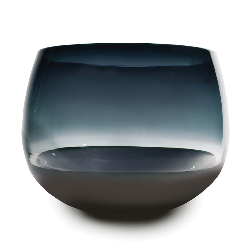 grey/black scuro deep bowl