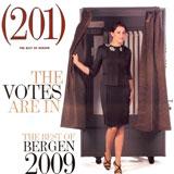 201 The Best of Bergen, Feb 2009