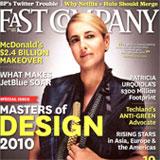 Fast Company, Oct 2010