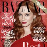 Harper's Bazaar, Oct 2010