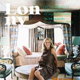 Lonny, Oct/Nov 2010