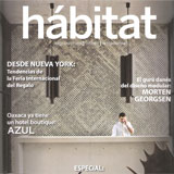 Habitat, April/May 2011