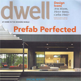 Dwell, Dec/Jan 2012