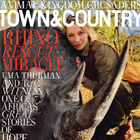 Town & Country, October 2015
