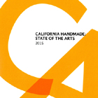 California Handmade 2015