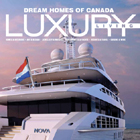 Dream Homes of Canada Luxury Living, 2015