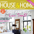 Canadian House & Home, September 2016