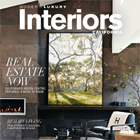 Modern Luxury Interiors California, Summer/Fall 2016