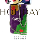 Barneys Holiday Mailer 2016
