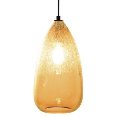 Gold Topaz Cone