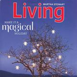 Martha Stewart, Dec 2011