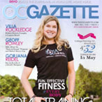 The OC Gazette, May 2011