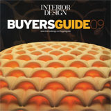 Interior Design, Buyers Guide 2009